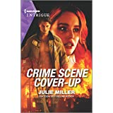 Crime Scene Cover-Up