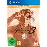 Syberia 3 Limited Edition for PlayStation 4