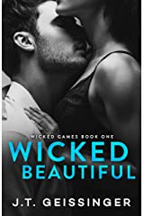 Wicked Beautiful (Wicked Games Book 1) Kindle Edition