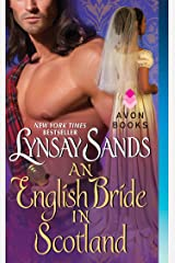 An English Bride in Scotland: Highland Brides (Highlander Book 1) Kindle Edition