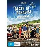 Death in Paradise: Series Nine (DVD)