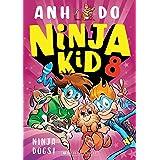 Ninja Kid #8: Ninja Dogs!
