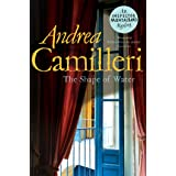 The Shape of Water: An Inspector Montalbano Novel 1