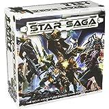 Mantic Games Star Saga The Eiras Contract Core Board GameSet
