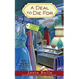 A Deal to Die For (Good Buy Girls Book 2)