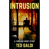 Intrusion: A thriller short story