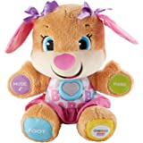 Fisher-Price FDF22 Laugh & Learn Smart Stages Sis Brown