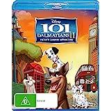 101 Dalmatians 2: Patch's London Adventure (Blu-ray)