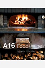A16: Food + Wine Hardcover