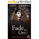 Fade to Grey: The time travel saga that spans a century (Touchstone Book 6)