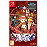Dragon Marked for Death Nintendo Switch;