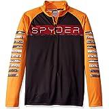 Spyder Peak Zip T-Neck