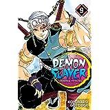 Demon Slayer: Kimetsu no Yaiba, Vol. 9: Operation: Entertainment District