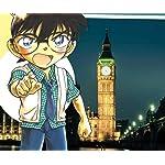 名探偵コナン Android(960×800)待ち受け 江戸川 コナン(えどがわ コナン)