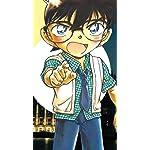 名探偵コナン QHD(540×960)壁紙 江戸川 コナン(えどがわ コナン)
