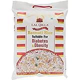 Lal Qilla Rice (For Managing Diabetic), 5 kg