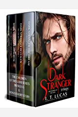 The Children of the Gods Series Books 1-3: Dark Stranger Trilogy Kindle Edition
