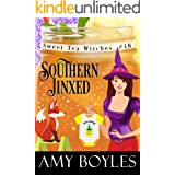 Southern Jinxed (Sweet Tea Witch Mysteries Book 18)