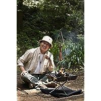 ベアーズ島田キャンプのゼロからはじめる焚き火料理 (タツミムック)