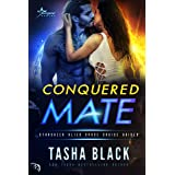 Conquered Mate: Stargazer Alien Space Cruise Brides #3