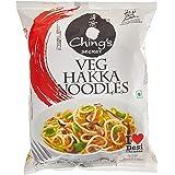 Chings Veg Hakka Noodles, 600 g (CHS0853403)