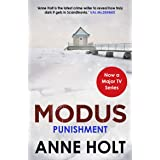 Punishment (MODUS Book 1)