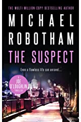 The Suspect: Joe O'Loughlin Book 1 (Joseph O'Loughlin) Kindle Edition