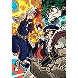 僕のヒーローアカデミア 3rd Vol.7 Blu-ray (初回生産限定版)