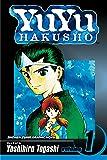 YuYu Hakusho, Vol. 1 (1)