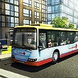 市内バスドライバーシミュレーター3D 2016