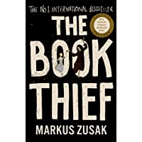 The Book Thief: The life-affirming number one international…