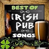 Best Of Irish Pub Songs