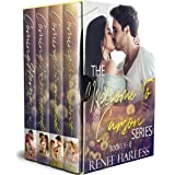 The Welcome to Carson Series: A Small Town Romance Boxset, Books 5 - 8 (Welcome to Carson Boxset Book 2)