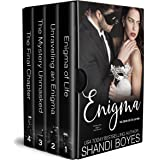 Enigma: The Complete Collection: Four book boxed set (The Collectables 1)