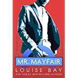 Mr. Mayfair (The Mister Series Book 1)