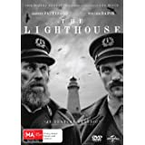 The Lighthouse (2019) (DVD)