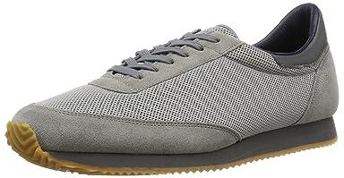Canadian Trainer 1000FSL: Grey
