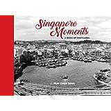 Singapore Moments: Postcard books by Mun Chor Seng