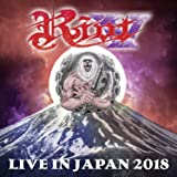Live in Japan.. -CD+DVD-
