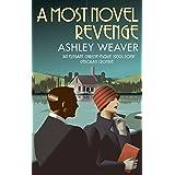 A Most Novel Revenge (Amory Ames Book 3)