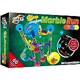 Galt Toys Construction - Glow Super Marble Run Toy