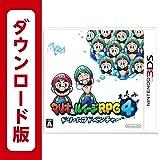マリオ&ルイージRPG4 ドリームアドベンチャー [オンラインコード]