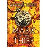 MARK OF THE THIEF: 1