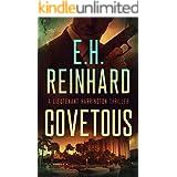 Covetous (A Lieutenant Harrington Thriller Book 1)