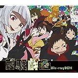京騒戯画 Blu-ray BOX
