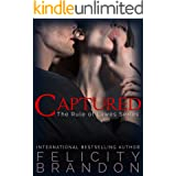 Captured: A Dark Suspenseful Gothic Romance (The Rule of Lawes Series Book 1)