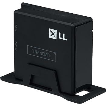 プリンストン aptX Low Latency対応 Bluetoothオーディオトランスミッター PTM-BTLLT