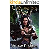 Cultivating Chaos: Book 2 (VeilVerse: Cultivating Chaos)