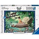 Ravensburger 19744 Disney Moments 1967 The Jungle Book 1000 Pieces Puzzle