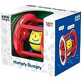 Ambi Toys - Humpty Dumpty Rolling Baby Toy